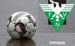 Meisterschaftssaison 2020/2021 im FVN wird ohne Wertung beendet