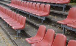 Spielbetrieb ruht ab dem 2. November – In der Jugend sind bereits ab sofort alle Pflichtspiele abgesetzt.