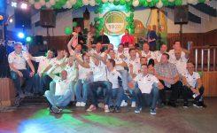 Jubiläumsfeier 60 Jahre Alte-Herren