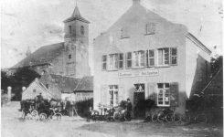 1920: Die Sportfreunde Nievenheim werden aus der Taufe gehoben