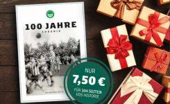 """Die Chronik """"100 Jahre VDS Nievenheim"""" ist da"""